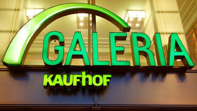 4b7c7a9f5bbe7 Europa-Chef muss gehen: Kaufhof schließt zwei Warenhäuser - n-tv.de