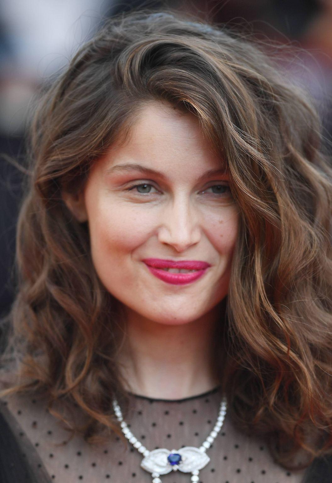 Model, Ikone, Schauspielerin: Laetitia Casta - Sexiest