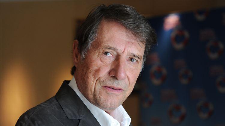 Udo Jürgens Erben