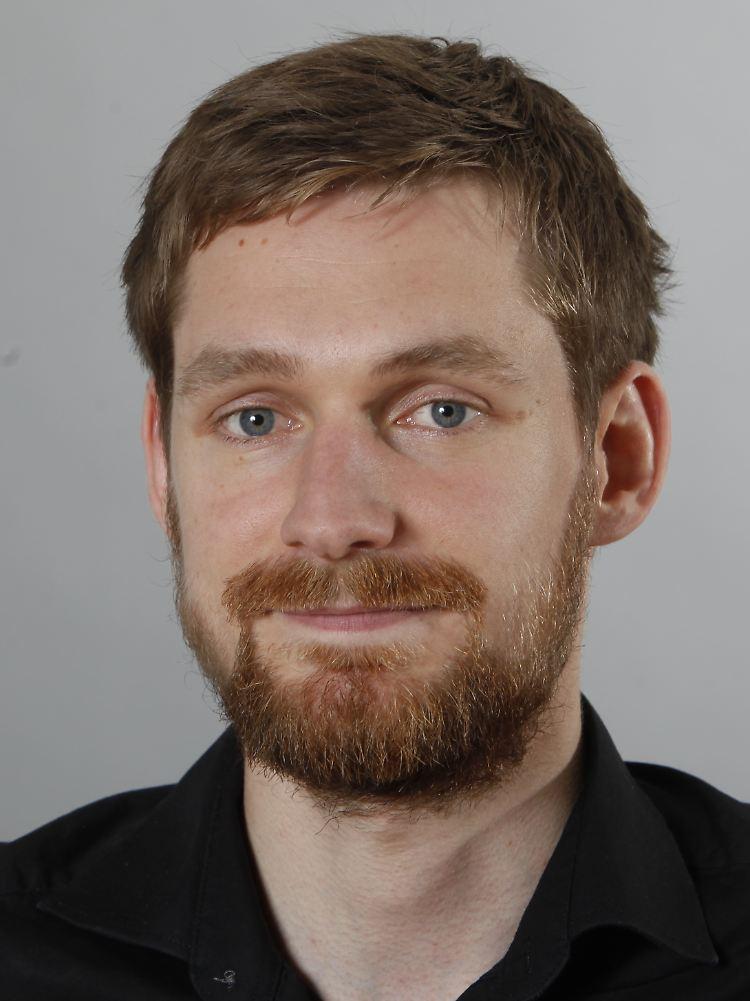 Christian Bartlau