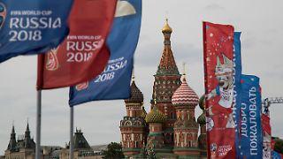 Thema: Fußball-WM 2018 in Russland