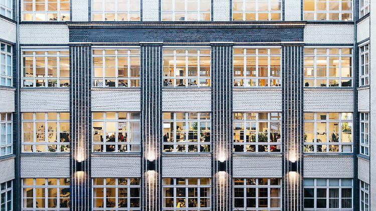 Börsendebüt In Unsicheren Zeiten Home24 Erfreut Anleger N Tvde