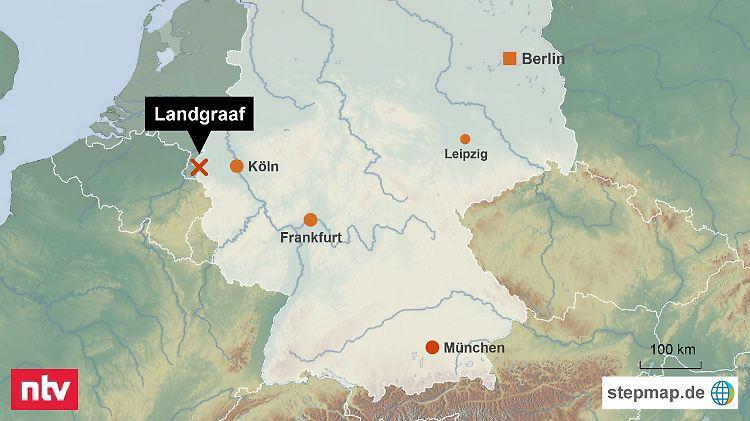 landgraaf stepmap-karte-lieferwagen-rammt-fussgaenger-1799798.jpg
