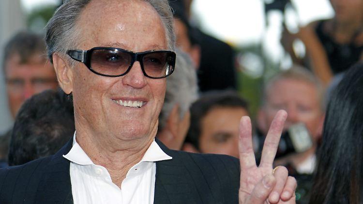Peter Fonda sei