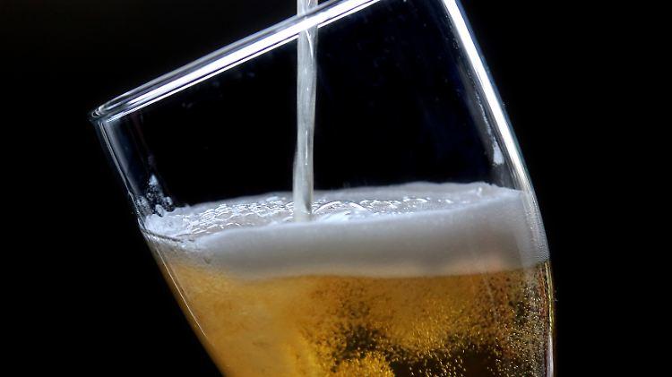 Die erste Brauerei in Norwegen hat bereits die Produktion eingestellt.