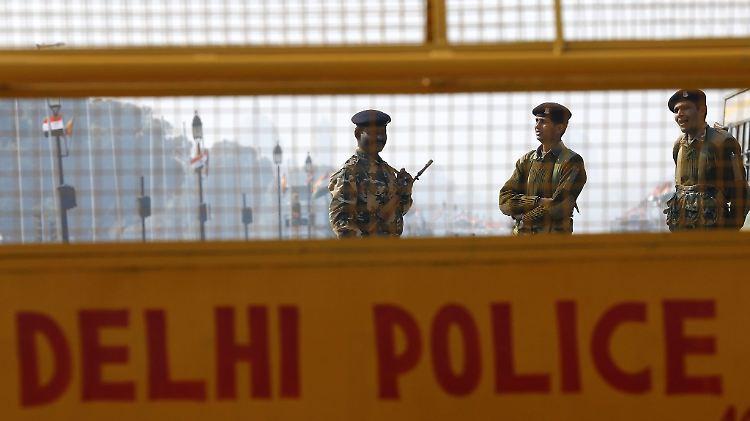 Wohnung Voller Leichen Indische Polizei Entdeckt Elf Tote N Tv De