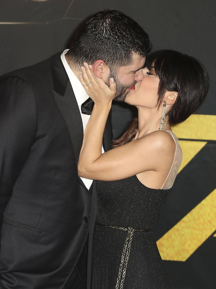 Küssen auf die Wange nicht datieren Datierung für Genitalherpes