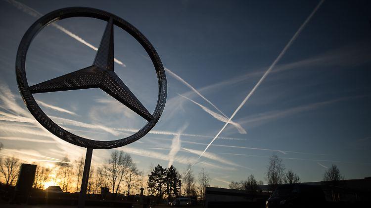 Autobauer plant Revision:Daimler muss Diesel-Käufer entschädigen