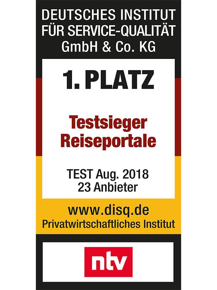Deutliche Preisunterschiede: Reiseportale im Test - n-tv.de