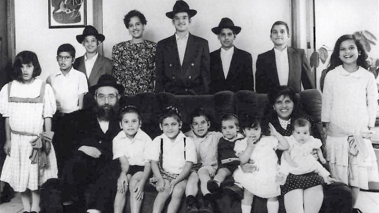 Orthodoxe jüdische Dating-Service
