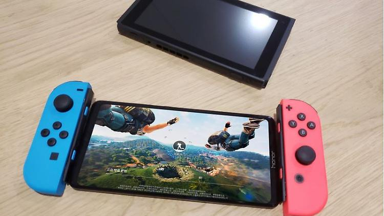 Honor Note 10 Switch.JPG