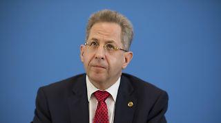 Thema: Hans-Georg Maaßen
