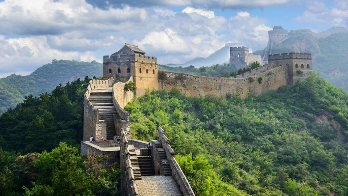 Imperien der Vergangenheit - Die Chinesen