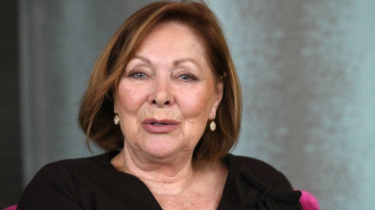 Heide Keller Alter