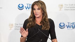 Wird oft dafür kritisiert, Republikanerin zu sein: Transfrau Caitlyn Jenner.