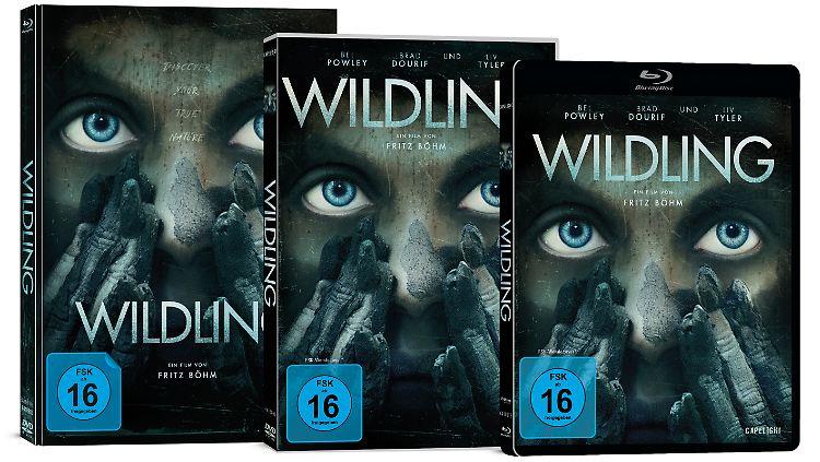 Spritzen DVD