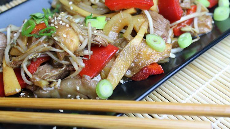 Flap Meat – exzellentes Rindfleisch im Asia Wok_highres.jpg