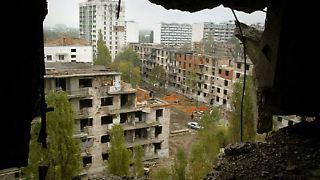 Es ist still geworden um Tschetschenien.