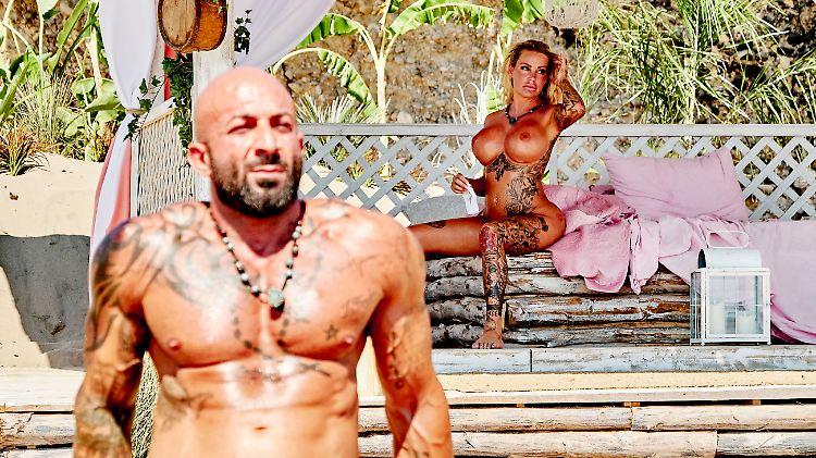 nacktbilder adam sucht eva