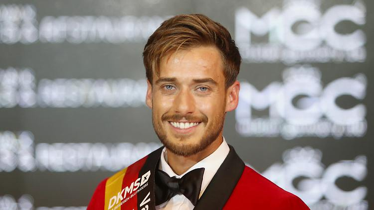 Mr. Germany 2020