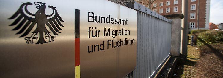 Thema: Zuwanderung