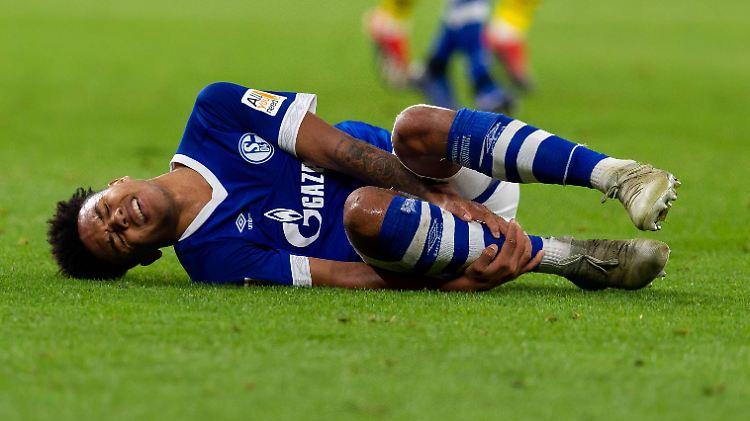 Ruhrpott In Der Champions League Wenn Der Schalker Den Ball