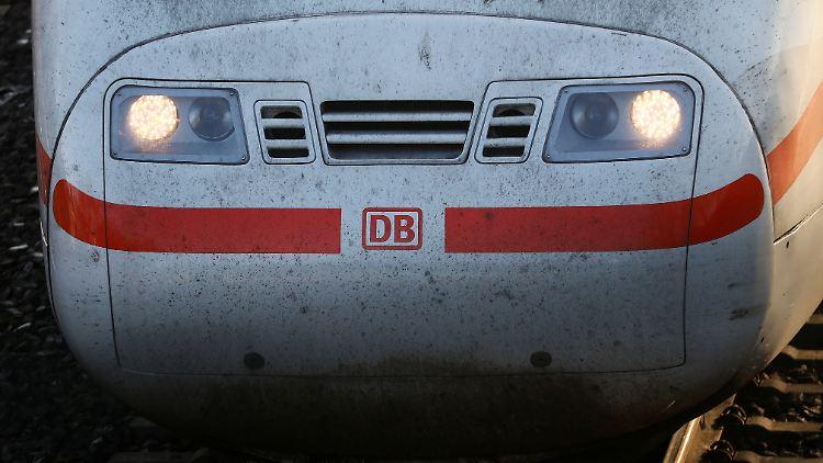 Probleme im Schienenverkehr: Bund verlangt grundlegende Reform der Bahn