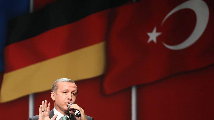 Türkei nimmt erneut Deutschen fest und verhängt Ausreiseverbot