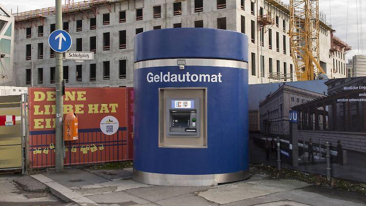 Geldtransporter-Streik in Deutschland: Wird jetzt das Bargeld knapp?
