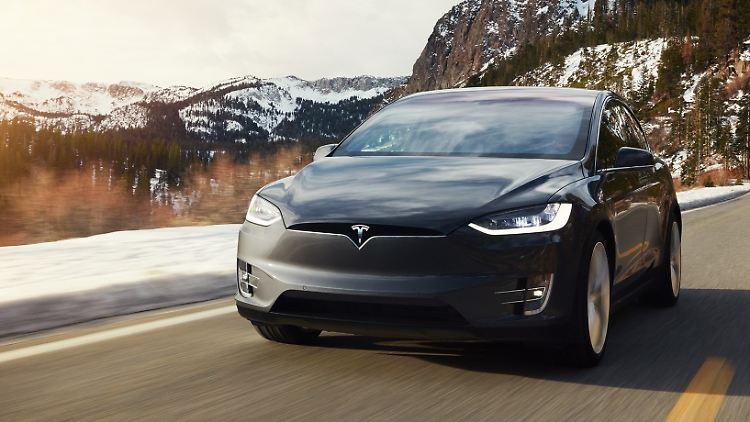Model S und X werden teurer: Tesla streicht Basisvarianten