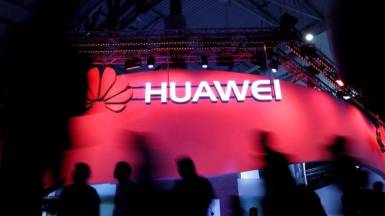 Huawei-Mitarbeiter wegen Spionagevorwurf in Polen verhaftet