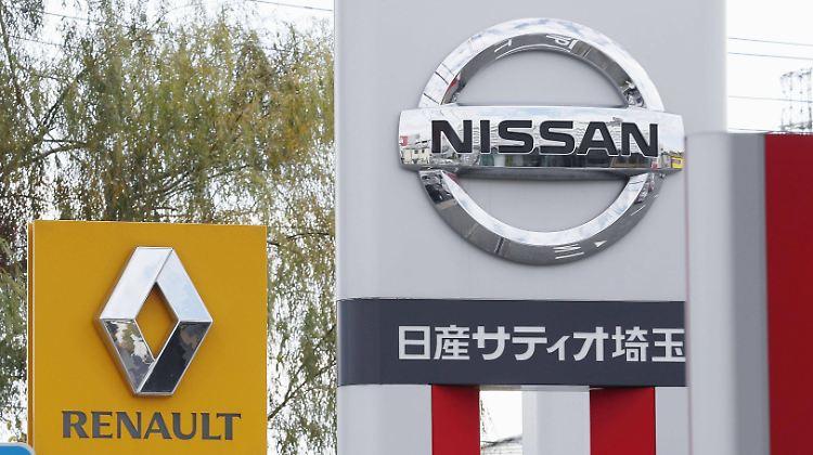 Ghosn soll Geld von Tochterfirma erhalten haben — Nissan-Mitsubishi-Untersuchung