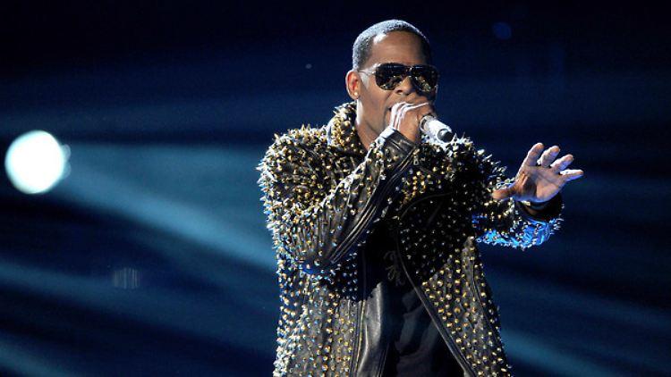 Medienberichte: Sony beendet Zusammenarbeit mit R. Kelly