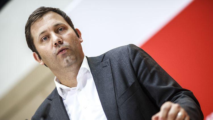 Die SPD verharrt im Tief