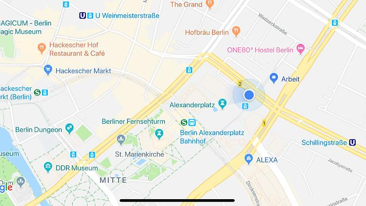 Google Maps will künftig vor Blitzern warnen - n-tv.de