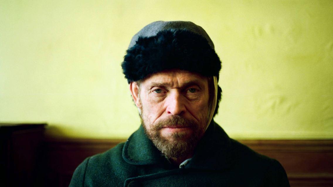 Julian Schnabel über Van Gogh Was Es Bedeutet Künstler Zu Sein