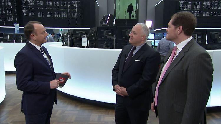 RWE bittet Politik um Hilfe