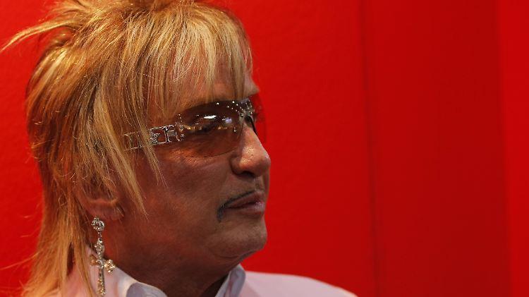 Düsseldorf: Bert Wollersheim ist insolvent - jetzt spricht sein Anwalt | Stars