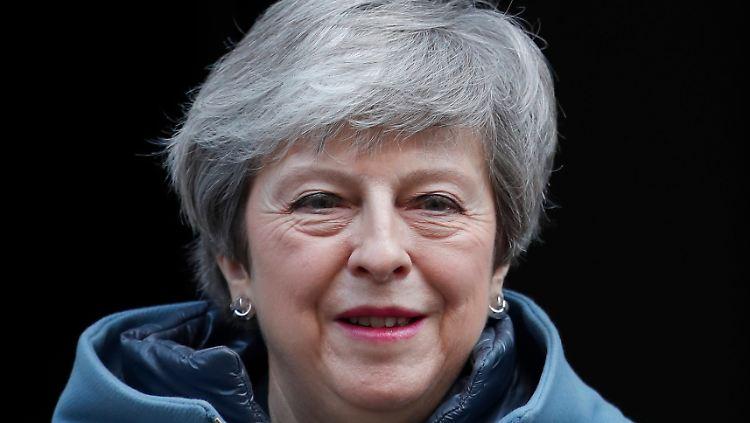 Brexit könnte verschoben werden - was das jetzt bedeutet