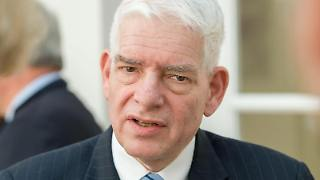 Josef Schuster, Präsident des Zentralrates der Juden in Deutschland. Foto: Peter Kneffel/Archiv