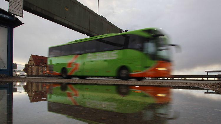 BlabBlaBus: Flixbus bekommt Konkurrenz