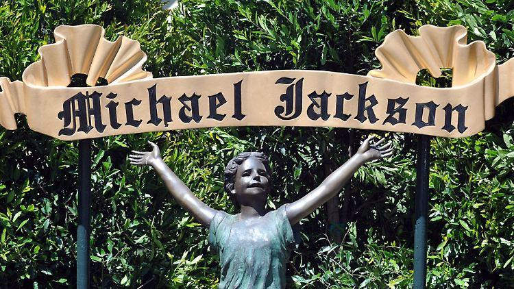Umstrittene Doku zu Vorwürfen gegen Michael Jackson - Show-Biz