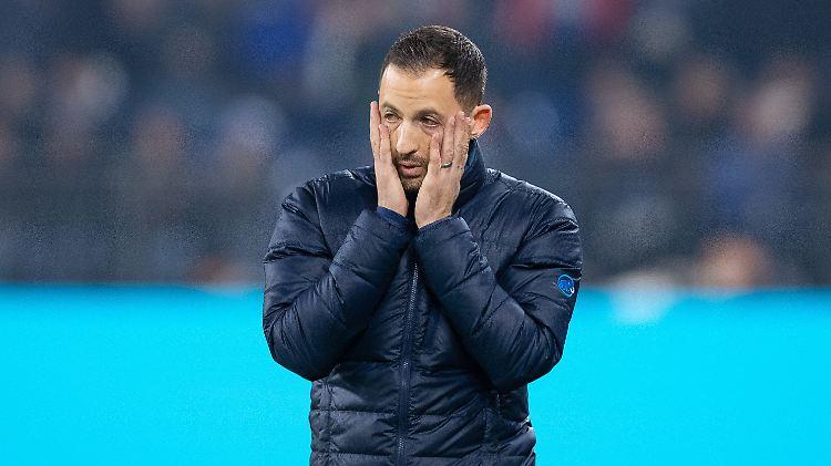 Eintracht Frankfurt Nachrichten Und Informationen N Tvde