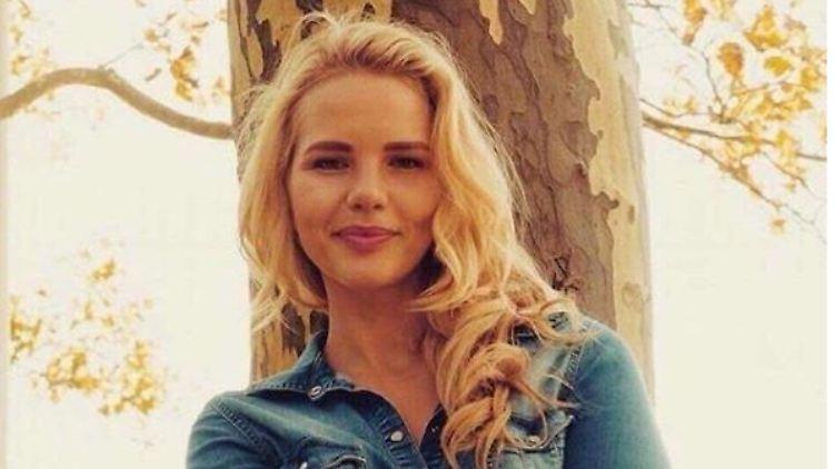 Elly Mayday ist tot: Plus-Size-Model stirbt mit 30 Jahren