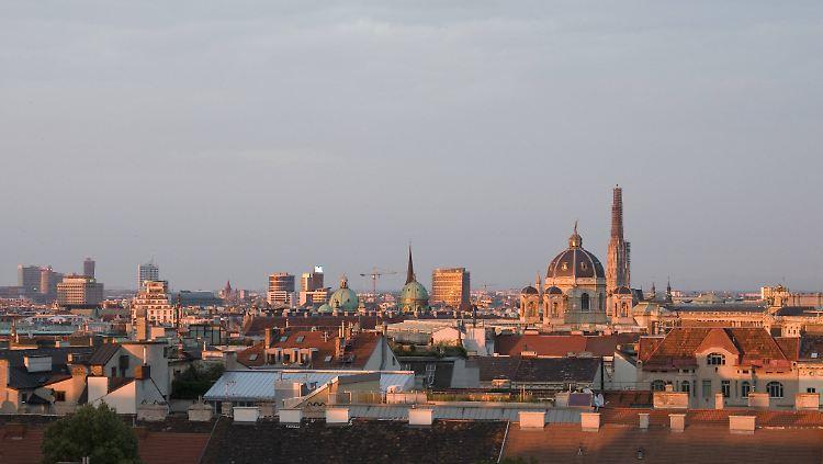 Österreich nimmt bei erster 5G-Aktion 188 Mio Euro ein