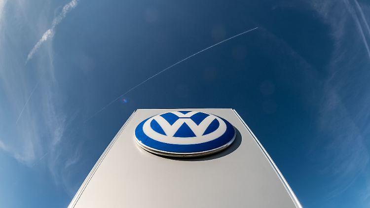 Herbe Kritik: VW-Betriebsratschef Osterloh klagt über 'mangelhaftes Management'