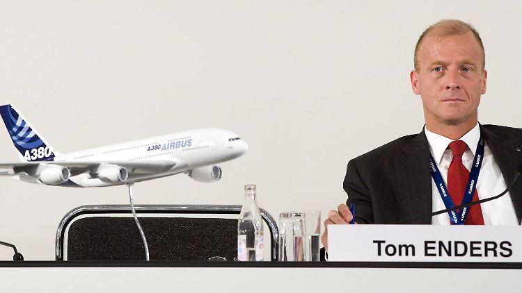 Airbus-Chef sieht keine Pflicht zu Rückzahlung von Darlehen | Wirtschaft
