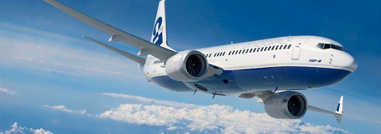 Thema: Boeing 737 Max