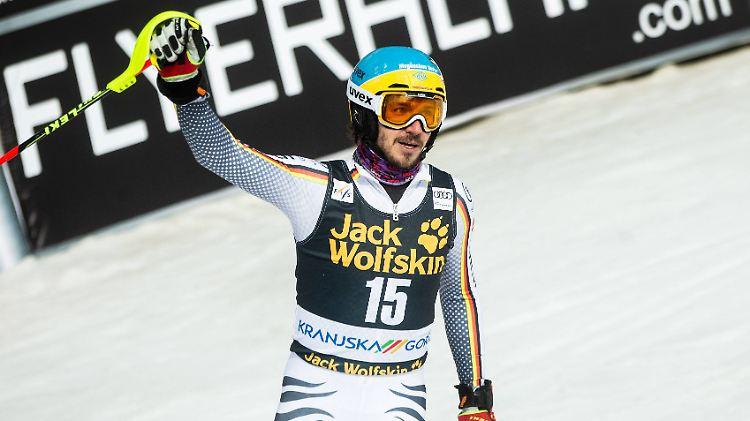 Ski-Star Felix Neureuther gewann fünf Weltmeisterschafts-Medaillen.