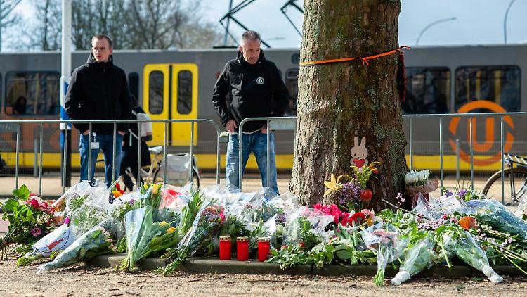 Todesschüsse in Utrecht: Polizei nimmt weiteren Verdächtigen fest